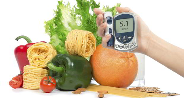 Foods that stabilize insulin