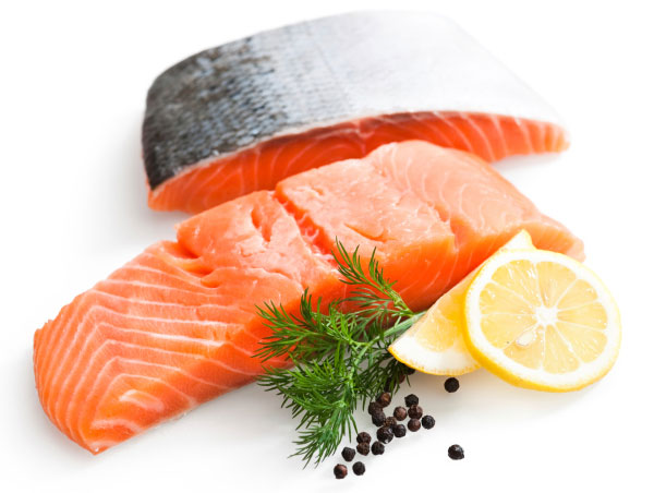5 best proteins for faster fat loss more muscle and energy for Best fish for weight loss