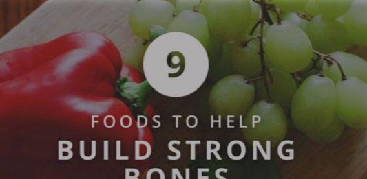 Build Strong Bones