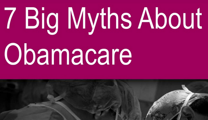 The 7 Obamacare Myths