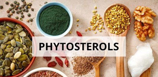 phytosterols