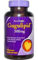 gugglesterones