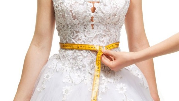 How To Lose Weight For A Wedding
