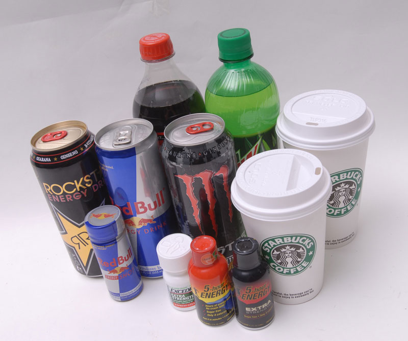 caffeine-drinks