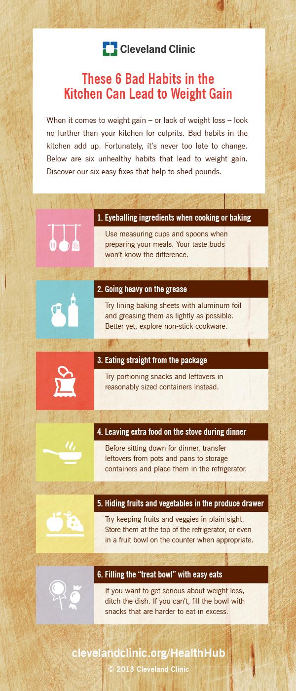 bad-kitchen-habits