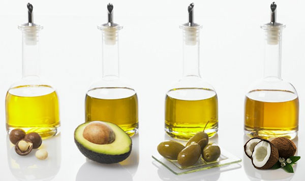 Best-Healthy-Fats-Oil