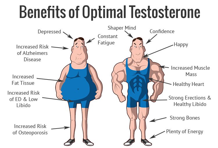 benefits-of-testosterone