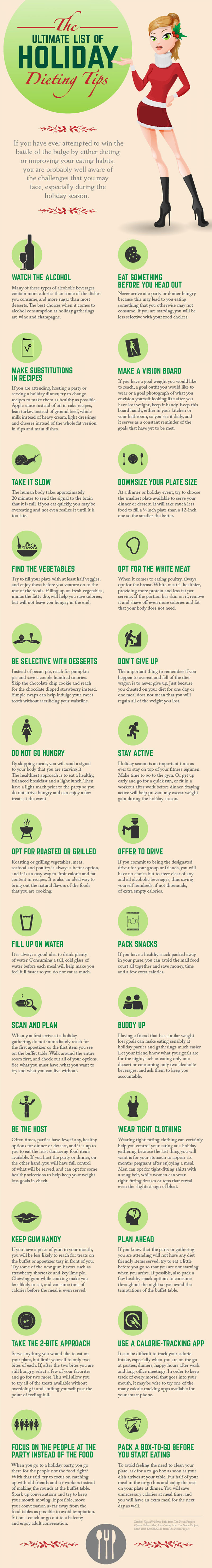 best-list-of-holiday-dieting-eating-tips