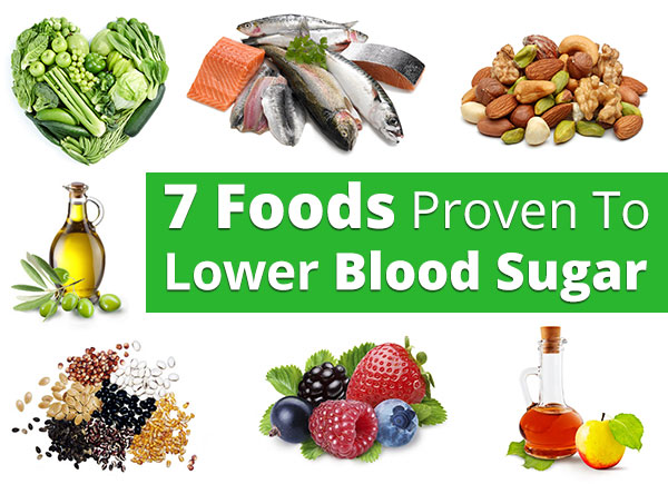 lower blood sugar diets