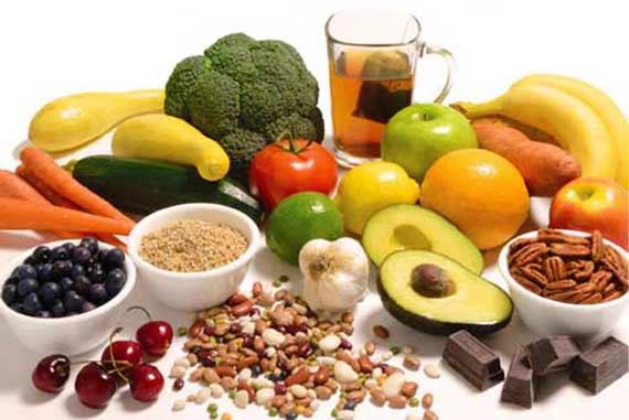 L-Tyrosine foods