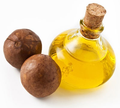 Monounsaturated Fats (Olive and/or Macadamia Nut oil)
