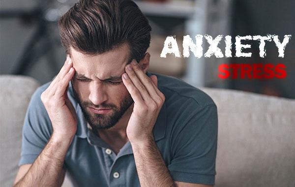 anxiety stress panic attack depressant