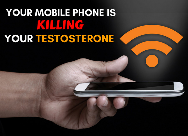 Warning Your Mobile Phone And Laptop Are Killing Your