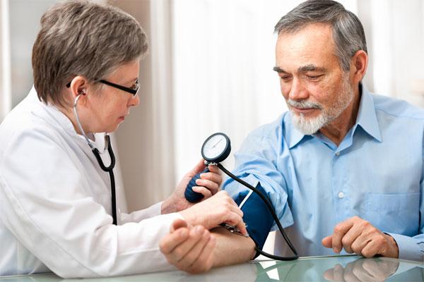 HypertensionSenior