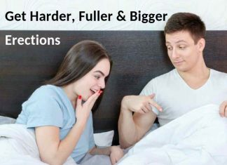 5 Simple & Clinically Proven Tips To Get Harder, Fuller & Bigger Erections