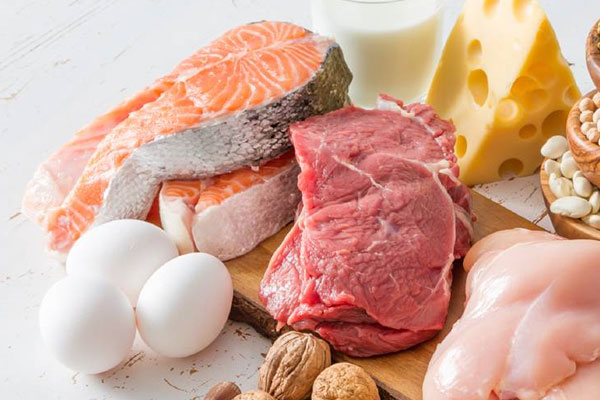 HealthyProtein