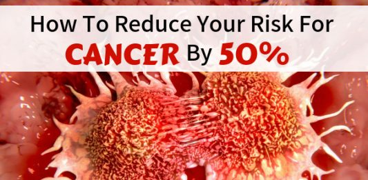 How To Reduce Your Risk For Cancer By 50 For 3 Pennies Daily