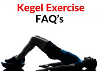 Kegel Exercise FAQ's - How To Prevent Erectile Dysfunction, Increase Your Size & Improve Performance