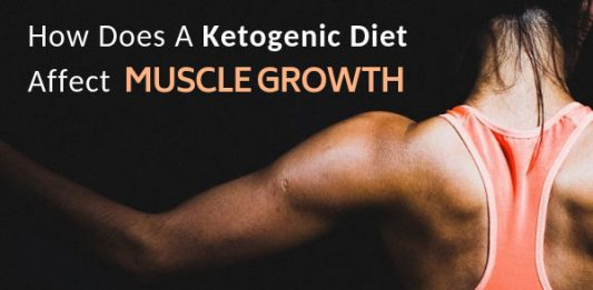 How Does A Ketogenic Diet Affect Muscle Growth