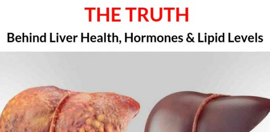 The Truth Behind Liver Health, Hormones & Lipid Levels