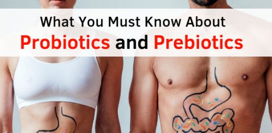 What You Must Know About Probiotics and Prebiotics