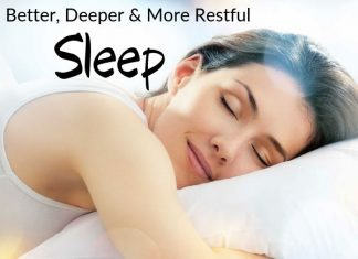 Better, Deeper & More Restful Sleep - 7 Clinically Proven Tips
