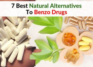 7 Best Natural Alternatives To Benzo Drugs & Fixing Anxiety