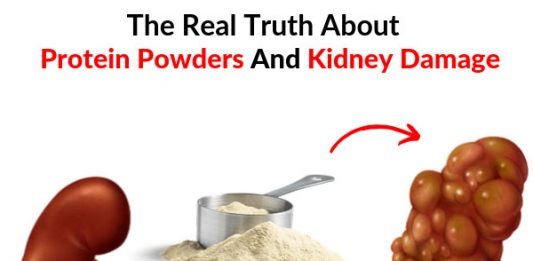 The Real Truth About Protein Powders And Kidney Damage