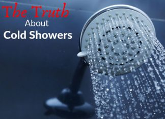 The Truth About Cold Showers