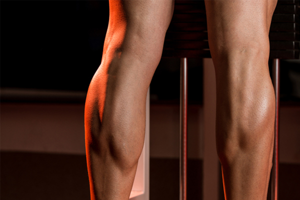 Toned-Legs