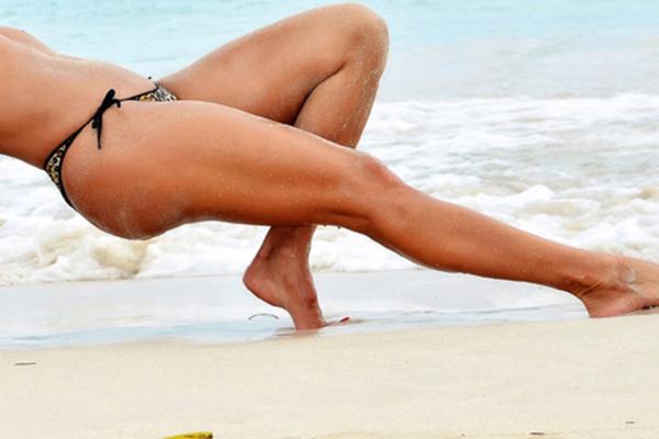Woman-Legs