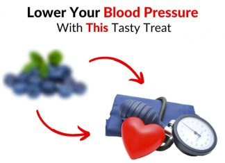 Lower Your Blood Pressure With This Tasty Treat