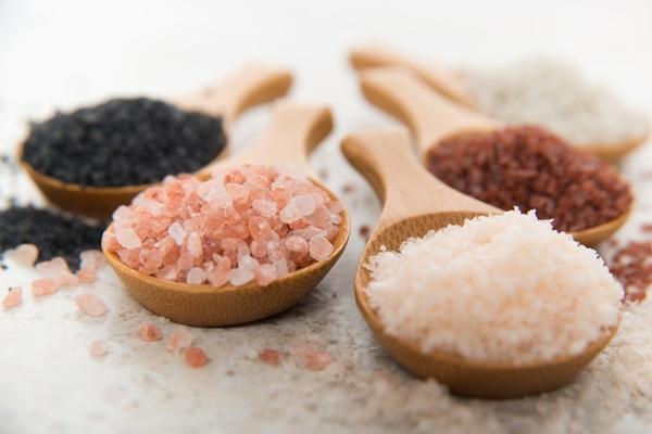 Himalayan -Salt