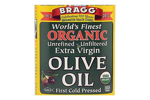 Bragg-Olive-Oil