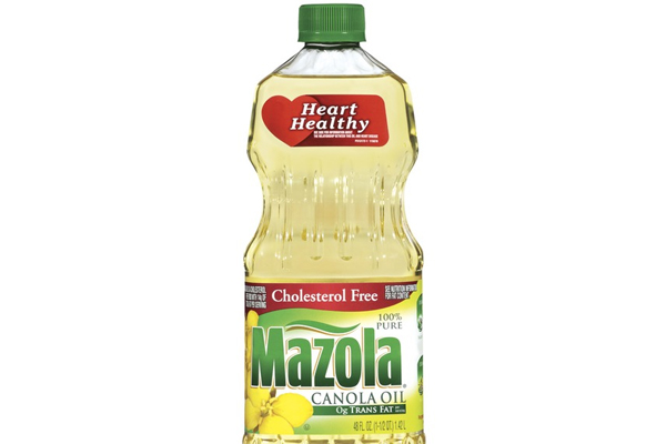 Mazola-Canola-Oil