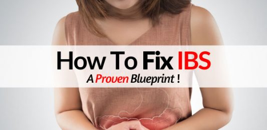 How To Fix IBS - A Proven Blueprint
