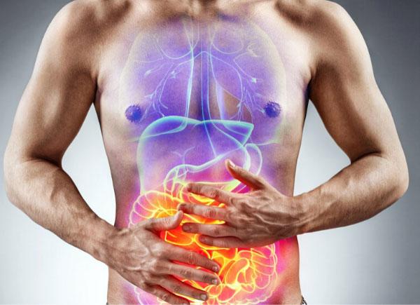 gut inflammation