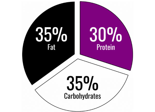 food-ratios