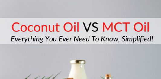 Coconut vs MCT Oil - Everything You Ever Need To Know, Simplified!
