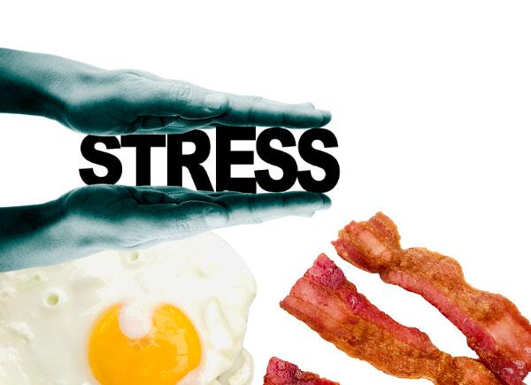 keto stressful