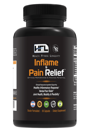Inflame Pain Relief