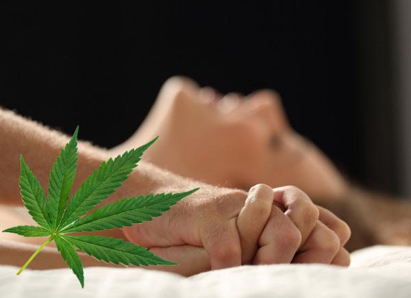 cannabis and orgasm