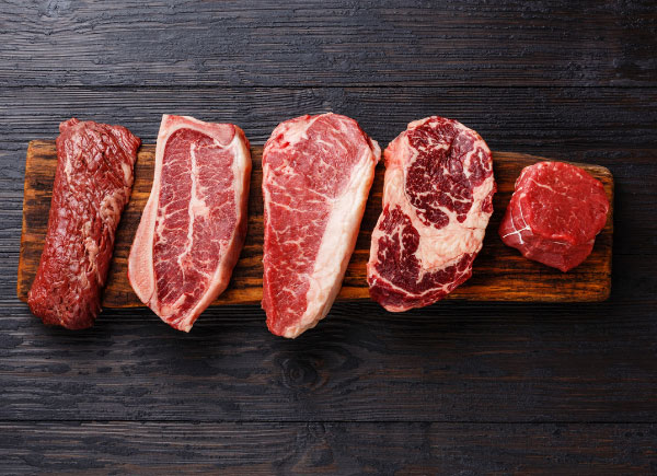 red meat good or bad