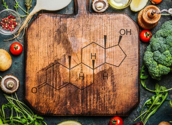 diet for testosterone