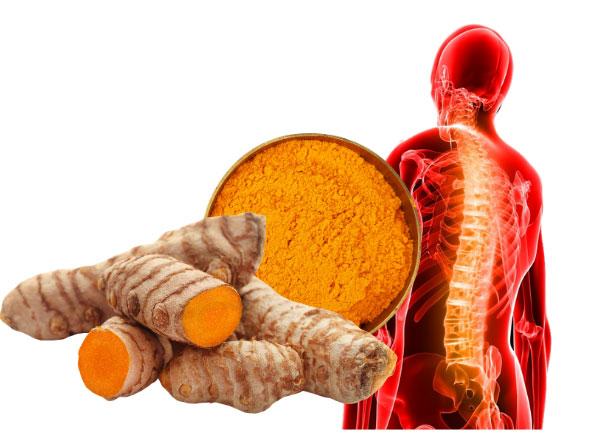 turmeric curcumin inflammation