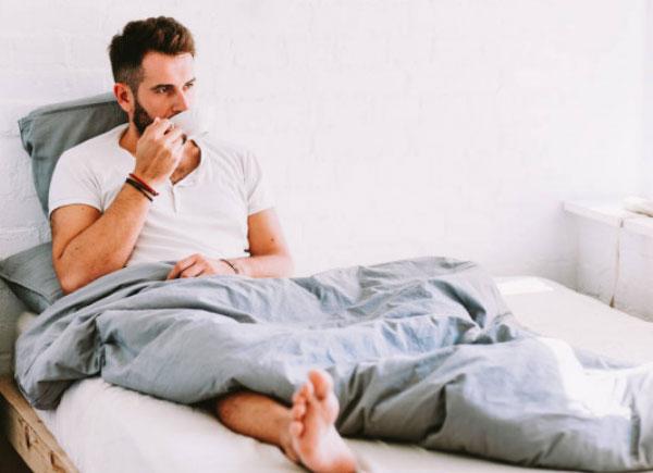 caffeine and erections